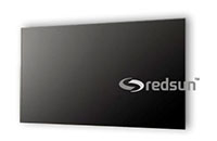 BLACK_GLASS_ infrared_heater_redsun_800W